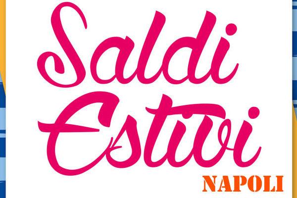 Saldi estivi 2018 Napoli: quando iniziano e gli sconti dei negozi