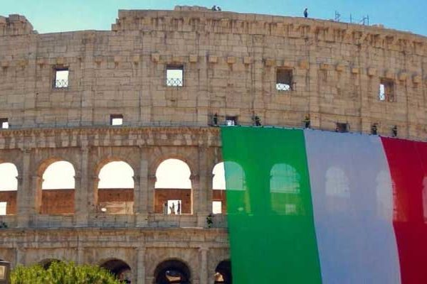 Meteo Roma 2 giugno 2018: le previsioni per la Festa della Repubblica nella Capitale
