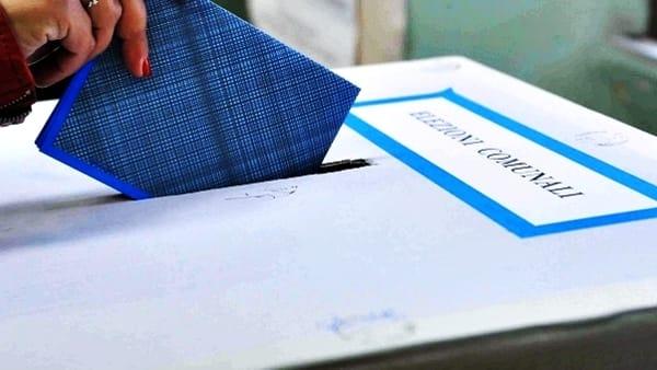 Elezioni comunali Napoli 2018