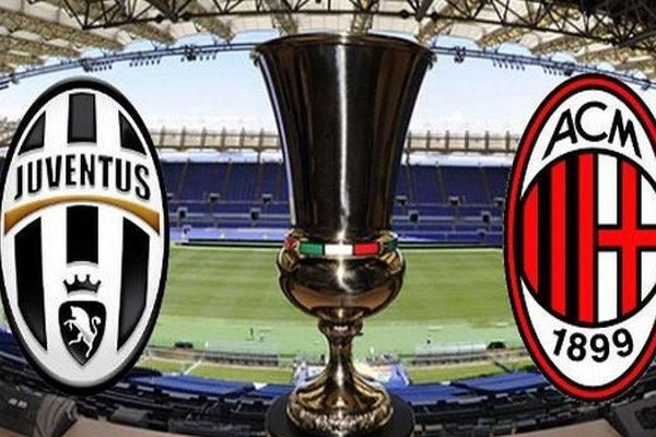 Finale di Coppa Italia a Roma: ecco dove vedere la partita