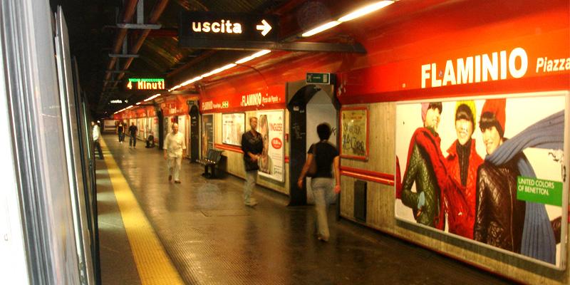 notte dei musei roma bus e metro