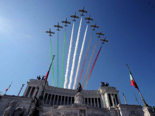 Roma eventi 2 Giugno: parata, giardino del Quirinale, musei aperti e non solo