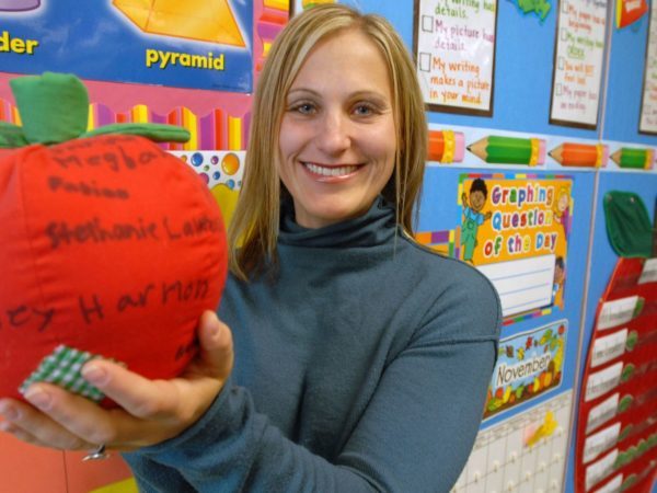 Regali per le maestre: cosa fare come regalo fine anno maestre
