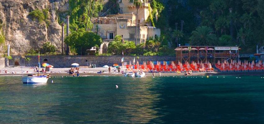Spiagge di Napoli: dove andare a mare a Napoli