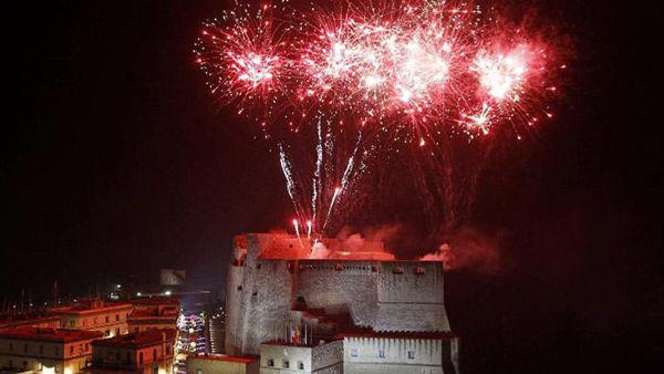 Ferragosto Napoli 2018 eventi