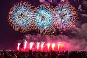 cinecitta fuochi artificio 29 giugno