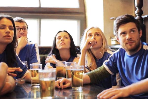 Dove vedere partite Napoli 2019: ristoranti, pizzerie, pub