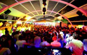 Discoteche Napoli estive - Riva Club