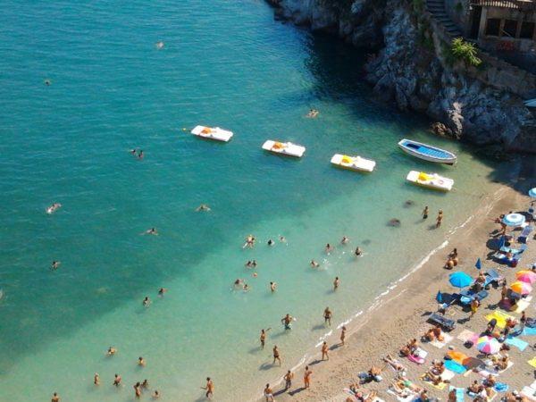 Meteo 15 agosto 2018 Napoli: come sarà il tempo a Ferragosto 2018