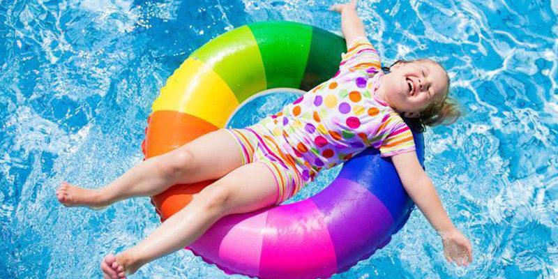 Roma piscine all'aperto, ecco dove andare questa estate