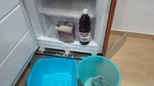 Come sbrinare il freezer velocemente