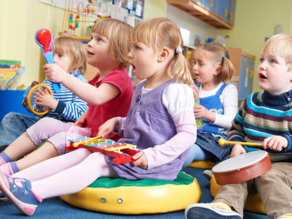 Corsi musica bambini Napoli: ecco le scuole di musica migliori