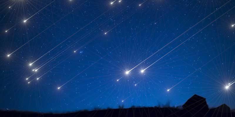 Dove vedere le stelle Napoli: i posti dove osservare il cielo nella notte di San Lorenzo