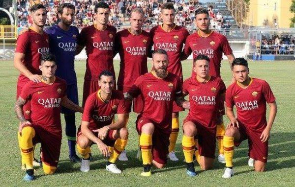 Dove vedere partite Roma serie a 2018/2019: pub, locali, ristoranti