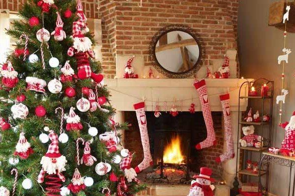 Albero di Natale addobbi 2018: le decorazioni natalizie per il 2018
