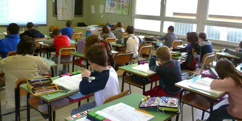 Certificato medico scuola Lazio: ecco cosa fare dopo 5 giorni d'assenza del bambino