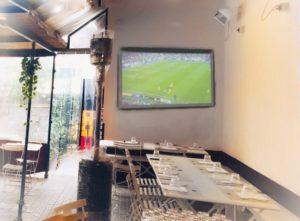 partite calcio roma
