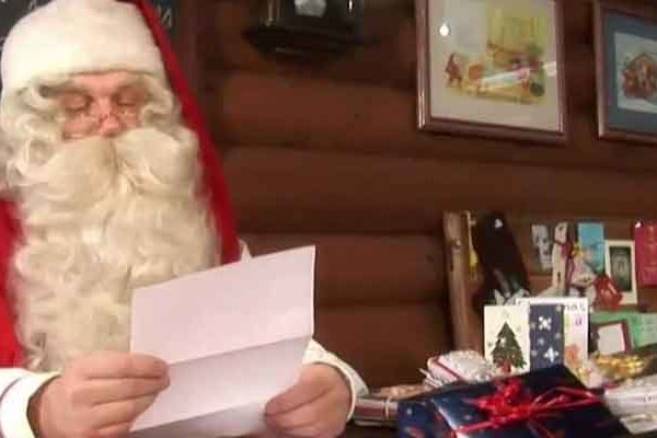 Video Babbo Natale personalizzato italiano gratis: come realizzarlo con il nome del tuo bambino