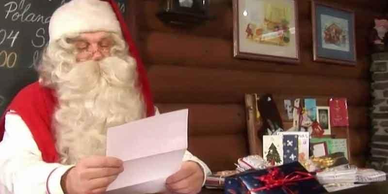 Babbo Natale Video Per Bambini.Video Babbo Natale Personalizzato Italiano Gratis Come Realizzarlo