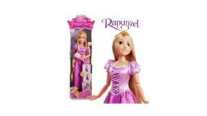 Principessa Rapunzel
