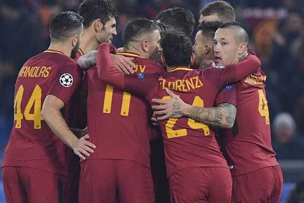 Champions League, dove vedere la partita della Roma il 2 Ottobre