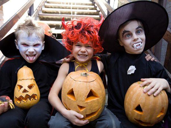 Halloween Napoli bambini 2018: eventi e feste per il 31 Ottobre 2018