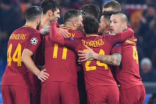 Champions League, dove vedere le partite a Roma