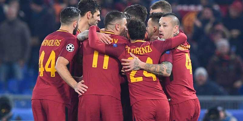 dove vedere champions leauge a Roma