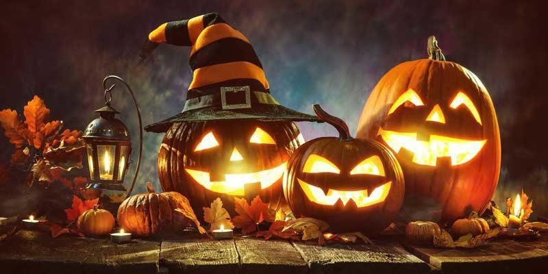 Halloween Roma 2018: feste per bambini e non solo!