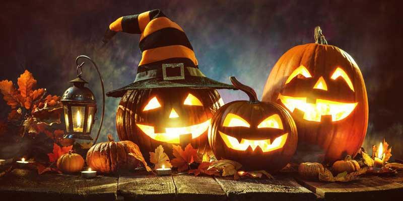 eventi halloween roma