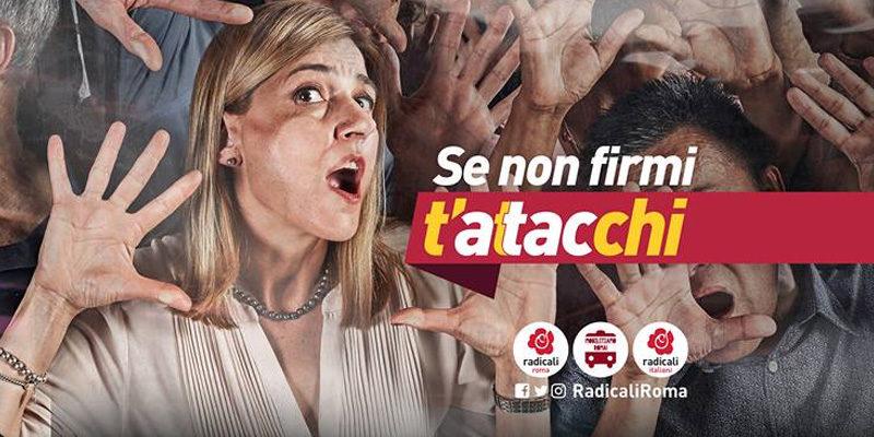 Referendum Atac Roma 11 Novembre 2018: compenso scrutatori, segretari e presidenti di seggio