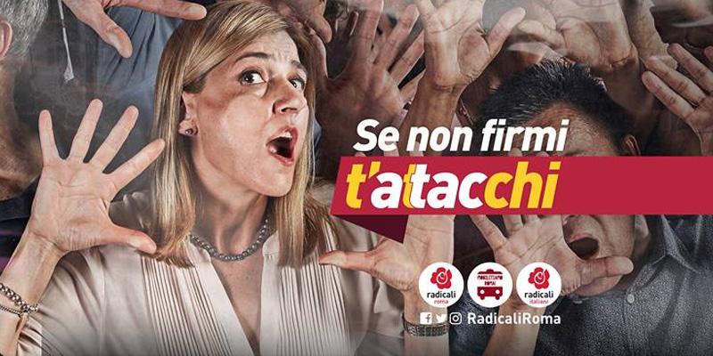referendum roma atac 11 novembre