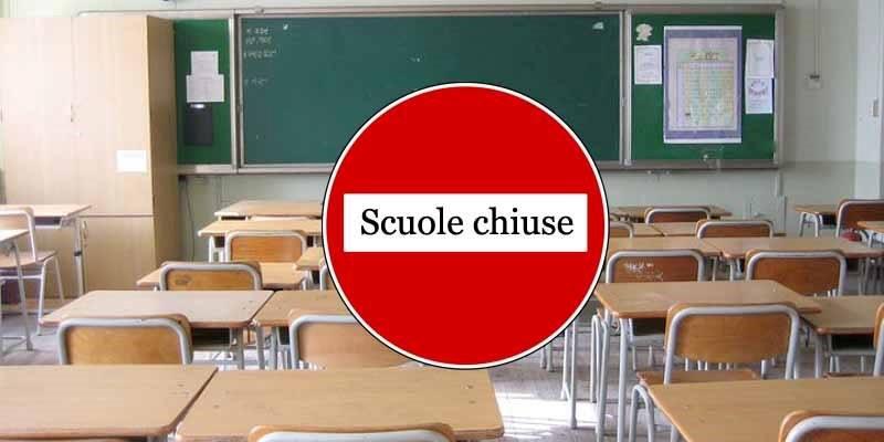 roma scuole chiuse 7 gennaio