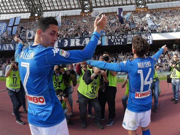 Europa League Napoli 2019 dove vederla in tv: ecco dove trasmettono le partite gratis