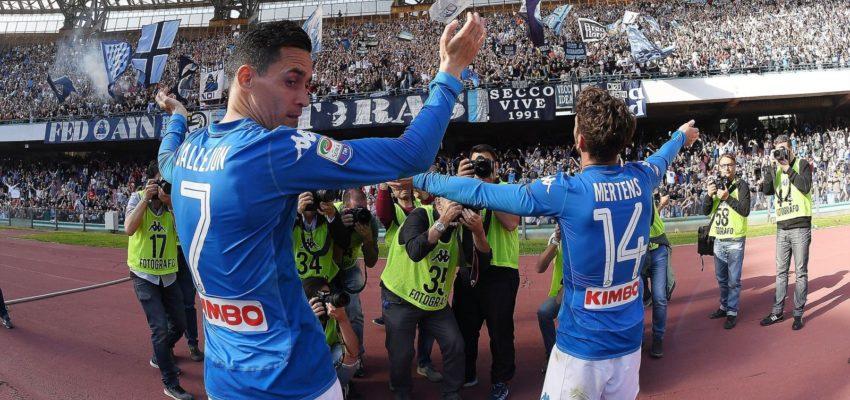 Napoli Chievo dove viene trasmessa: dove vedere la partita del 25 Novembre