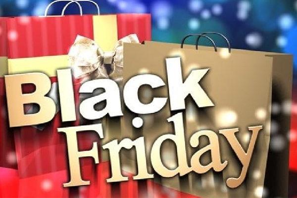 Black Friday Roma 2018: centri commerciali e negozi che aderiscono