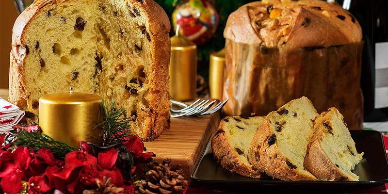 Panettone artigianale Roma: pasticcerie e forni dove acquistare dolci per il Natale 2018