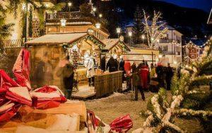 Villaggio di Babbo Natale ad Aquino