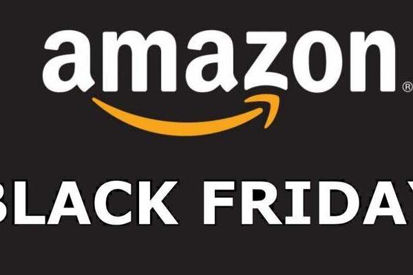 Black Friday Amazon 2018 Novembre: cosa comprare?