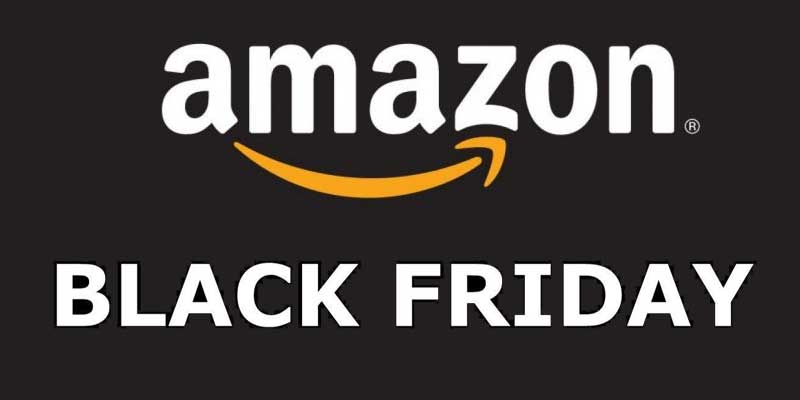 black friday amazon 2019