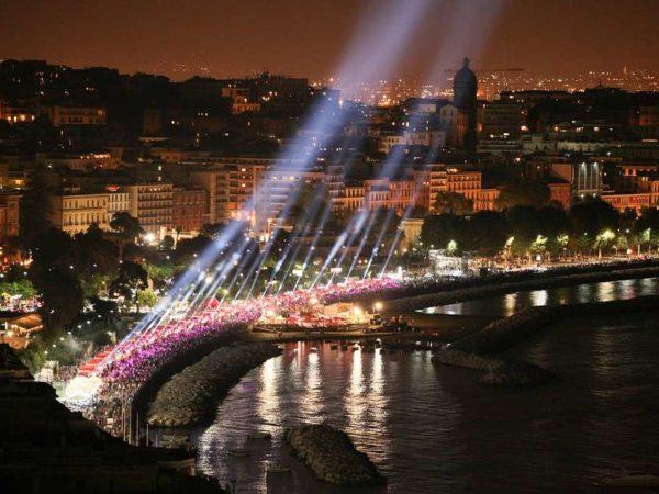 Cenone capodanno 2019 Napoli: dove cenare il 31 Dicembre 2018