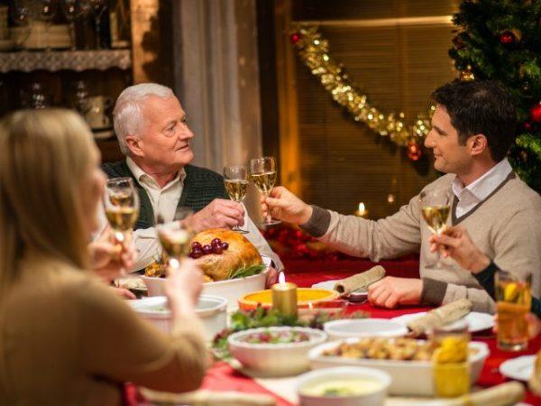 Cosa cucinare per pranzo di Natale: il menù del 25 Dicembre facile e gustoso
