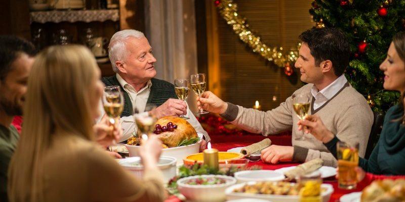 Cosa cucinare per pranzo di Natale: ricette facili per 25 Dicembre 2018