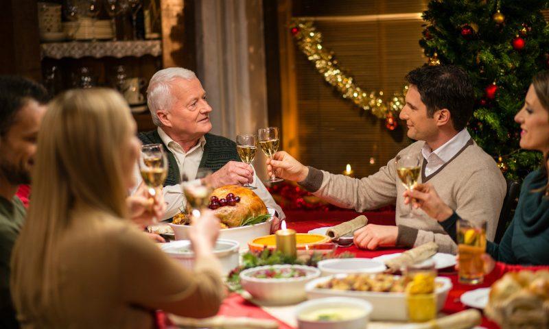 Cosa cucinare per pranzo di Natale: il menù del 25 Dicembre