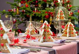 tavola vigilia di Natale
