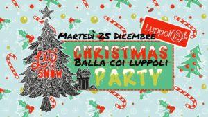 25 dicembre roma eventi luppolo