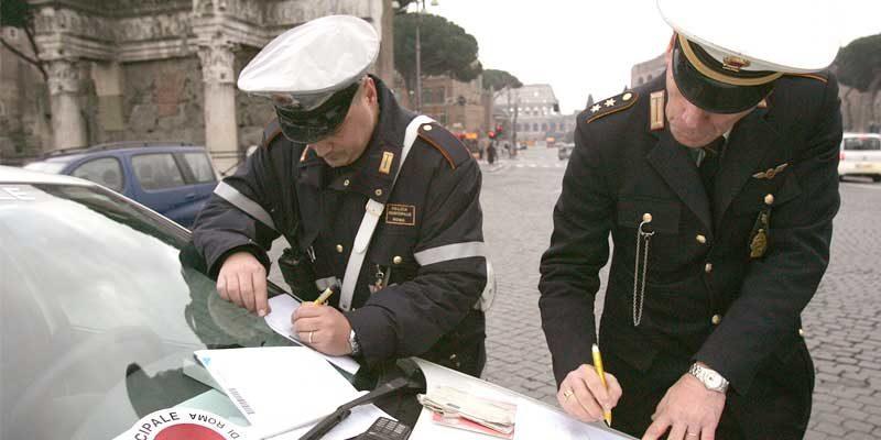 Raccolta Rifiuti Ingombranti Roma Calendario 2020 Municipi Dispari.Blocco Traffico Roma 2 Dicembre 2018 Cambio Orari