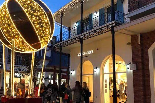 Centri Commerciali Roma aperti Natale e Santo Stefano