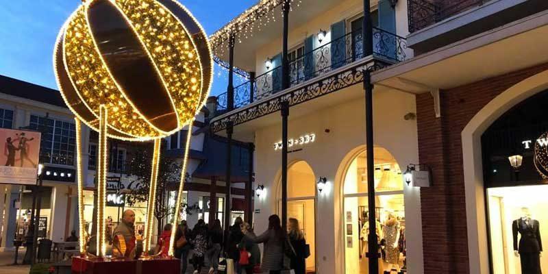 Roma Centri Commerciali aperti 1 Gennaio 2019