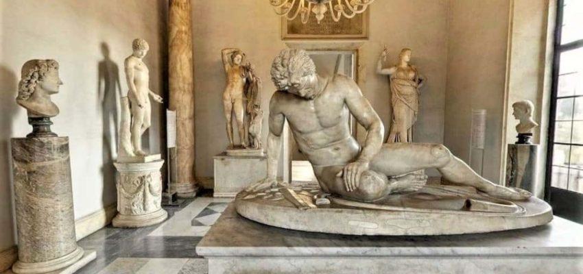 Roma musei aperti 1 gennaio 2019: mostre da vedere